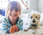 Messy Dogs Might Just Be The Key To Healthy Kids