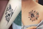 14 Downright Awesome Tattoo Ideas For Cat Lovers