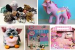 9 Animal Toys Every '90s Girl Had to Have