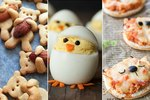14 Adorable & Doable Animal-Themed Foods