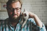 Top 5 Myths About Cat Lovers