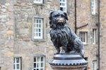 Famous Dog Monuments