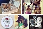 Awesome Etsy Finds For Dog Lovers