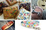 15 Handmade Dog Products for Under $20