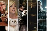 The Winners For The Most Outstanding TV Show Pets Are...