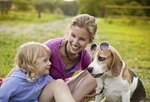 Top 10 Kid Friendly Dog Breeds