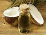 Coconut Oil for Cats
