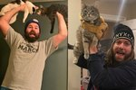 Why Basketball Fans Are Raising Cats Over Their Heads To Celebrate Wins