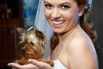 Woman Shares Her Secrets To 8 Years Of Blissful Marriage To Her Dog