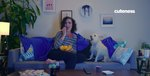 The 5 Best Things About Binge-Watching Netflix With Your Dog