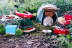 Hedgehog Camping Is The Only Thing That Matters Anymore