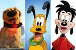 Definitive Ranking Of 25 Disney Dogs From Cute To Cutest