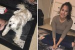 Guy Gets Hilarious Matching Gifts For His Girlfriend & Her Dog