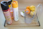 How to Make Flea & Tick Repellent With Lemon Juice